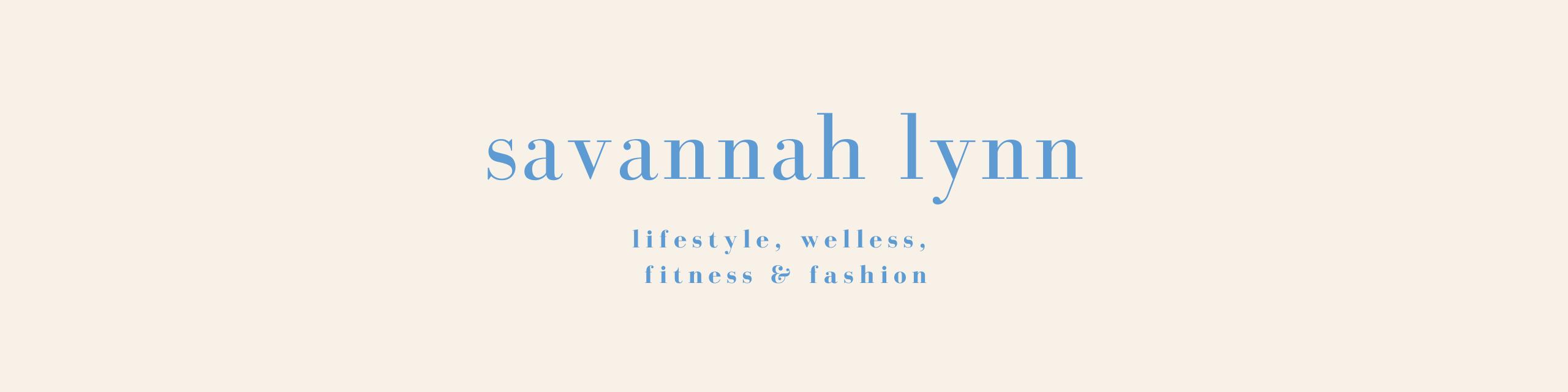 savannah lynn